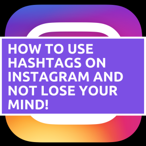 6 Easy steps to get started on Instagram (1)